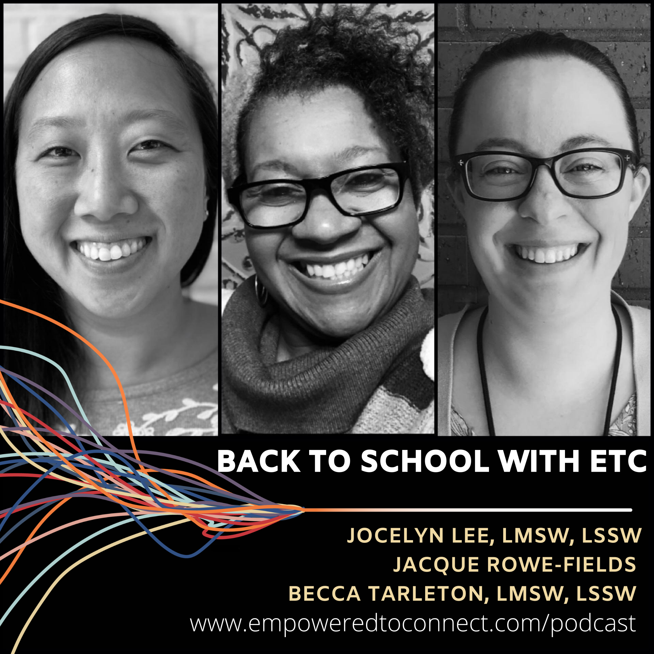 Empowered to Connect Podcast