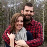 Aaron & Charity Clayton