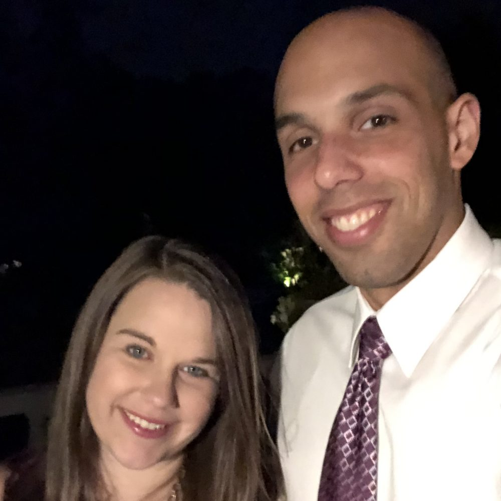 dating a man with cancer